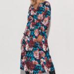 Denní šaty model 149398 Makadamia