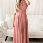 Dlouhé šaty  model 149127 YourNewStyle