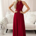 Dlouhé šaty  model 149128 YourNewStyle
