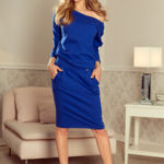 Dámské šaty 189-2 – NUMOCO