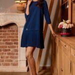 Společenské šaty  model 123107 Lemoniade