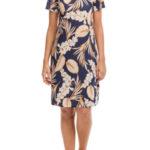 Vamp – Dámské letní šaty 12475 – Vamp
