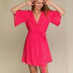 Dámské šaty LHD 946 A21 – Key