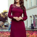 Dámské šaty  291-1 – NUMOCO