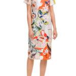 Vamp – Dámské letní šaty 12472 – Vamp