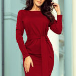 Dámské šaty 209-3 – NUMOCO