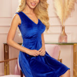 Dámské šaty  238-4 BETTY – NUMOCO