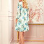 Dámské šaty  319-1 HANNAH – NUMOCO
