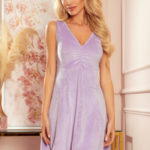 Dámské šaty  238-3 BETTY – NUMOCO