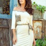 Dámské šaty  278-2 – NUMOCO