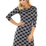Dámské šaty 164-1 – NUMOCO