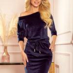 Dámské šaty  13-130 – NUMOCO