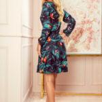 Dámské šaty  320-1 CORA – NUMOCO