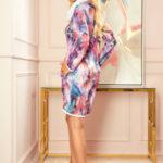 Dámské šaty  282-2 IRENE – NUMOCO