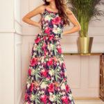Dámské šaty  294-1 – NUMOCO