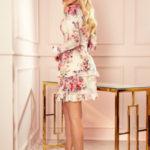 Dámské šaty  297-2 Caroline – NUMOCO