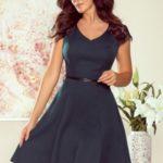 Společenské šaty  model 134661 Numoco