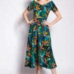 Společenské šaty  model 151232 Lanti