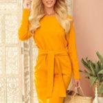 Společenské šaty  model 152847 Numoco