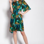Společenské šaty  model 151226 Lanti