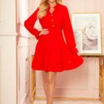 Společenské šaty  model 151997 Numoco