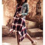Big Star šaty dámské PROZMA_DRESS 485