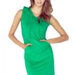 Dámské šaty 009-4
