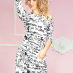 Dámské šaty 13-25 – Numoco