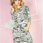 Dámské šaty 13-27 – Numoco