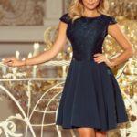Dámské šaty 157-9