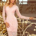 Dámské šaty 170-4