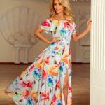 Dámské šaty 194-1