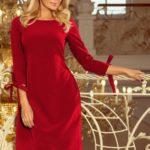 Dámské šaty 195-3