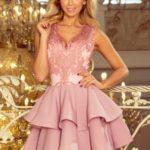 Dámské šaty 200-5