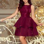 Dámské šaty 205-2
