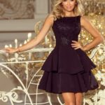 Dámské šaty 206-2