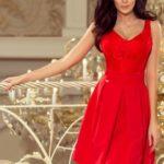 Dámské šaty 208-2