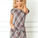 Dámské šaty 62-1