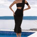 Dámské šaty Two Pieces Effy Dress – ChickChick