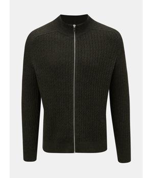 khaki-vzorovany-svetr-na-zip-burton-menswear-london-cable.jpg