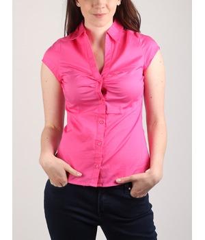 Košile Terranova Camicia Růžová  cd9fac268c