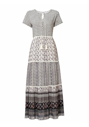 66c2115739d5 LINEA TESINI by heine Dlouhé šaty B.C. Best Connections by heine  pestrobarevná – krátké velikosti