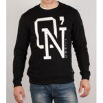Mikina O´Neill Lm O\'N Crew Sweatshirt Černá