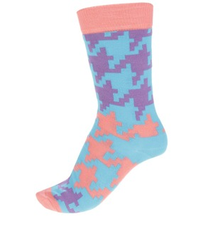 oranzovo-tyrkysove-damske-ponozky-happy-socks-dogtooth.jpg
