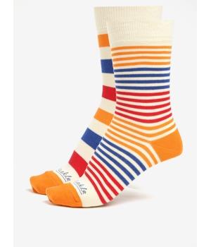 sada-dvou-pruhovanych-unisex-ponozek-v-kremove-barve-fusakle-paskavec-extrovert.jpg
