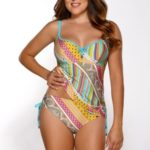 TANKINI ST 9 CANDY MINT