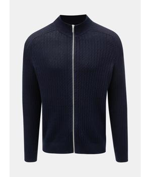 tmave-modry-vzorovany-svetr-na-zip-burton-menswear-london-cable.jpg