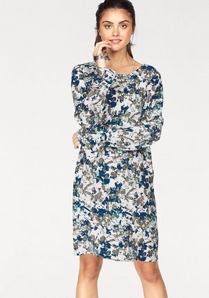 6d8bb58059c8 Tom Tailor Halenkové šaty Tom Tailor květinová