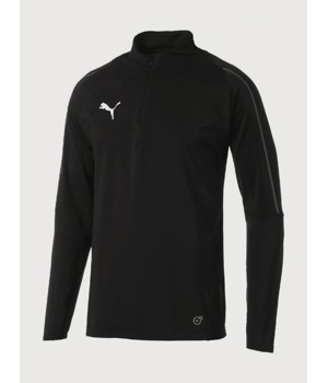 tricko-puma-final-training-1-4-zip-top-cervena.jpg